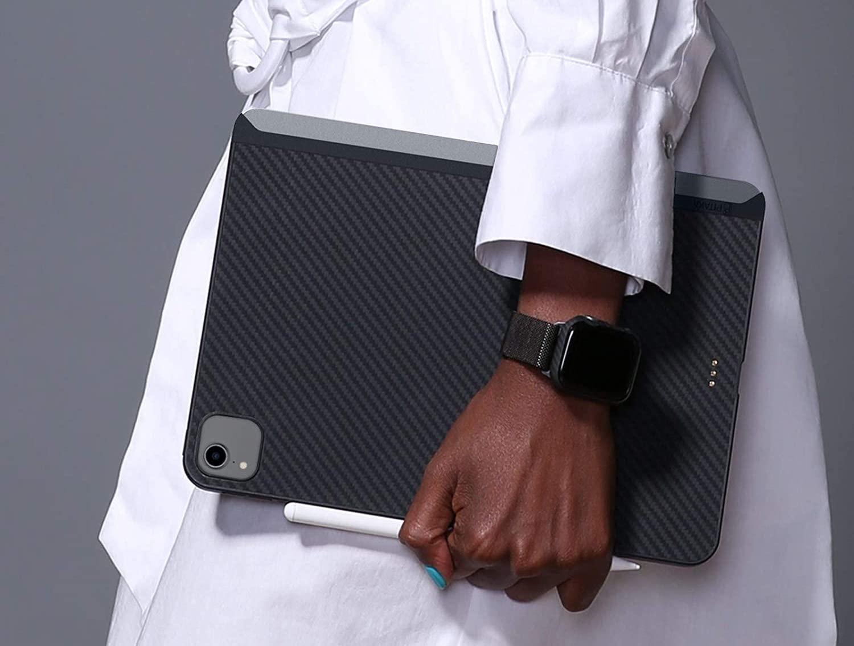 Pitaka MagEZ Case jetzt auch für das iPad Pro erhältlich ...